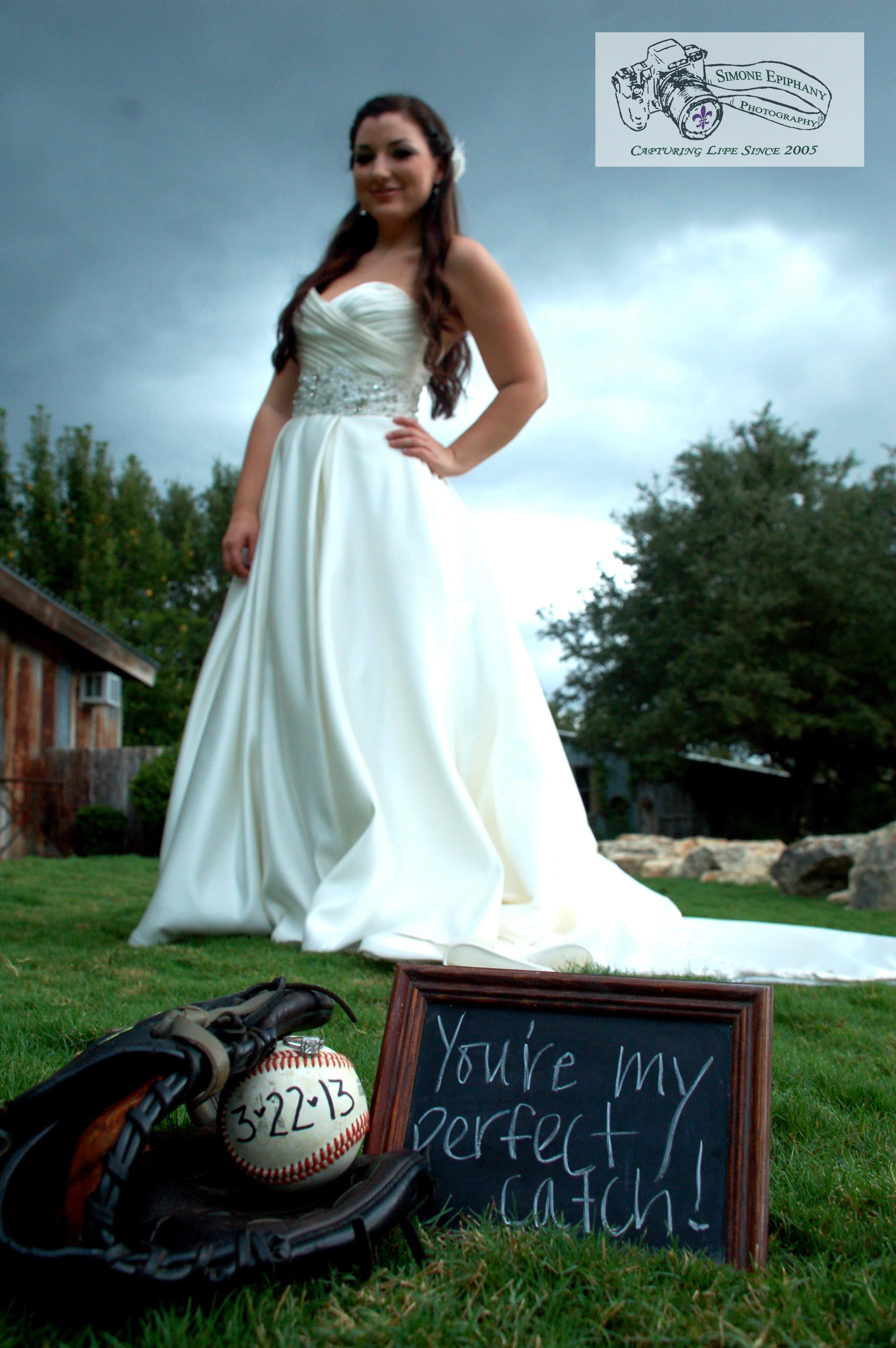 Bridal | Simone Epiphany Photography