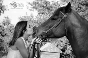 horsekiss