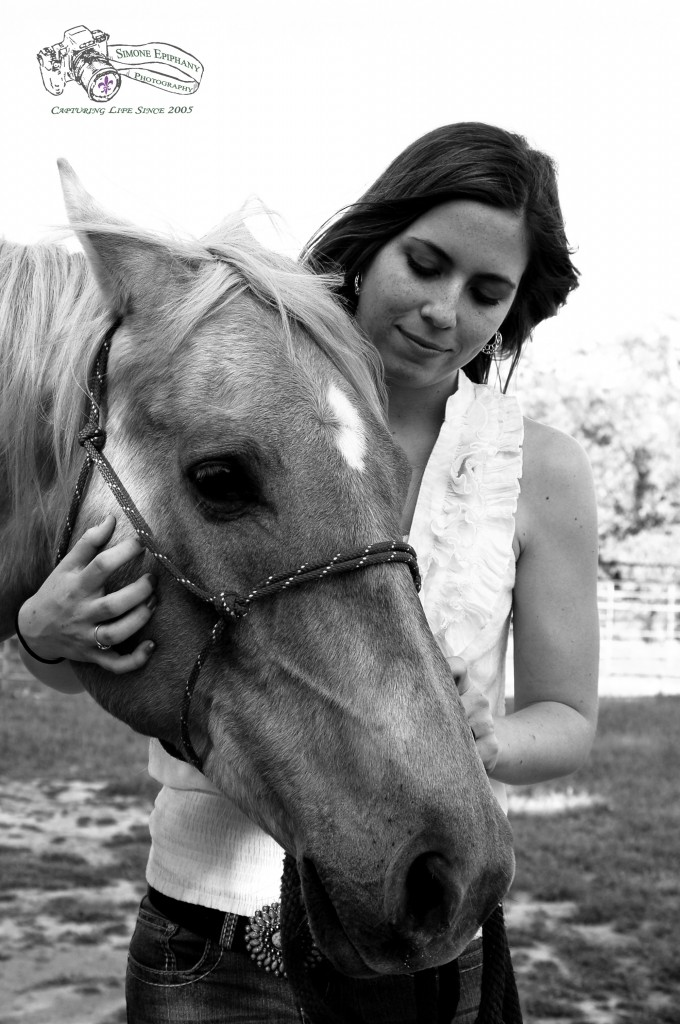 horsescratch